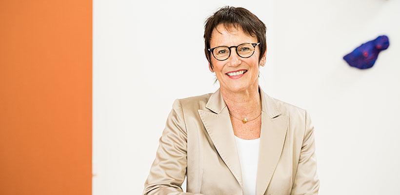 Dr. med. Elisabeth Aust-Claus  (Kinderneurologie)