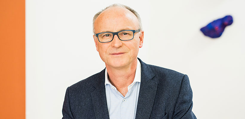Dr. med. Dieter Claus