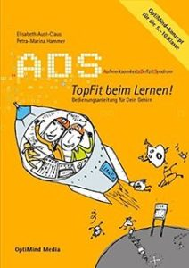 ADS Topfit beim Lernen 212x300 - Publikationen