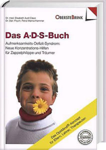 Das ADS Buch Kinder 212x300 - Publikationen