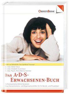 Das ADS Erwachsenen Buch 220x300 - Publikationen